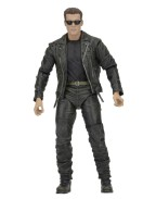 Terminator 2 Judgment Day Action Figure 25th Anniversary T800 (3D Release) 18 cm