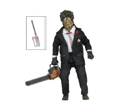 Texas Chainsaw Massacre 2 30th Anniversary Leatherface