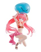 That Time I Got Reincarnated as a Slime Ichibansho PVC Statue Milim Summer 19 cm
