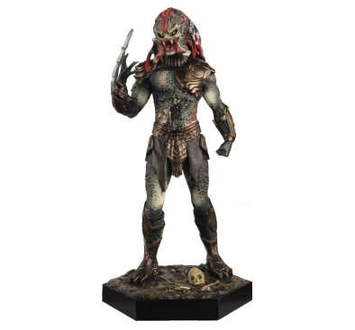 The Alien & Predator Figurine Collection Berzerker Predator (Predators) 12 cm