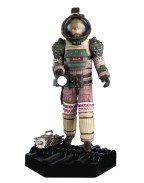 The Alien & Predator Figurine Collection Dallas (Alien) 14 cm