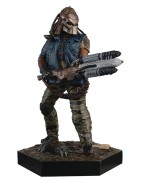The Alien & Predator Figurine Collection Noland (Predators) 13 cm