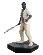 The Alien & Predator Figurine Collection Parker (Alien) 13 cm