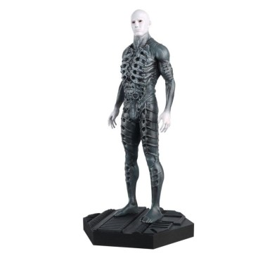 The Alien & Predator Figurine Collection Prometheus Engineer 12 cm
