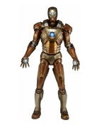 The Avengers Action Figure 1/4 Iron Man Mark XXI Midas Armor 46 cm