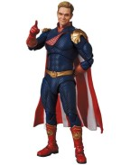 The Boys MAF EX Action Figure Homelander 16 cm