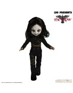 The Crow Living Dead Dolls Doll Eric Draven 25 cm