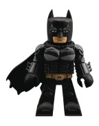 The Dark Knight Trilogy Vinimate Batman 10 cm