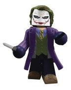 The Dark Knight Vinimate The Joker 10 cm
