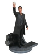 The Dark Tower Movie Gallery PVC Statue The Man in Black 25 cm