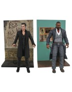The Dark Tower Select Action Figures 18 cm Series 1 Assortment