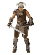 The Elder Scrolls V Skyrim Action Figure Dovahkin 15 cm