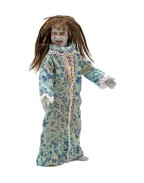 The Exorcist Action Figure Regan 20 cm