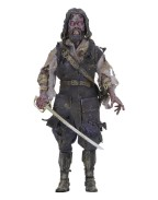 The Fog Retro Action Figure Captain Blake 20 cm
