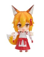 The Helpful Fox Senko-san Nendoroid Action Figure Senko 10 cm
