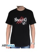THE HOBBIT T-shirt Smaug, Size S