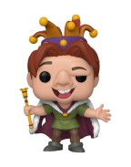 The Hunchback of Notre Dame POP! Disney Vinyl Figure Quasimodo - Fool 10 cm
