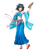 The Idolmaster Cinderella Girls PVC Statue 1/7 Kako Takafuji Talented Lady of Luck Ver. 25 cm