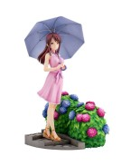The Idolmaster Cinderella Girls PVC Statue 1/8 Miyu Mifune Off Stage 25 cm