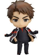 The King's Avatar Nendoroid Action Figure Han Wenqing 10 cm