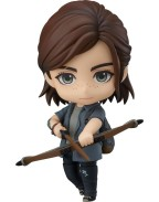 The Last of Us Part II Nendoroid Action Figure Ellie 10 cm
