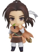 The Legend of Sword and Fairy Nendoroid Action Figure Li Xiaoyao 10 cm
