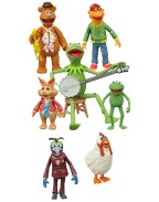 The Muppets Select Action Figures 15 cm 2-Packs Series 1 Assortment