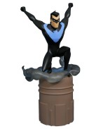 The New Batman Adventures Gallery PVC Statue Nightwing 25 cm