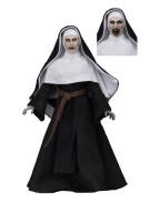 The Nun Retro Action Figure The Nun 20 cm