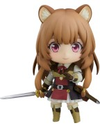 The Rising of the Shield Hero Nendoroid Action Figure Raphtalia 10 cm