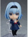 The Ryuo's Work is Never Done! Nendoroid Action Figure Ginko Sora 10 cm