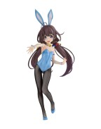 The Ryuo's Work is Never Done! PVC Statue 1/4 Ai Hinatsuru: Bunny Ver. 37 cm