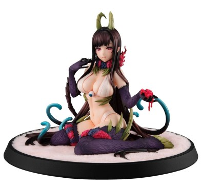 The Sister of the Woods with a Thousand Young PVC Statue 1/8 Chiyo 15 cm