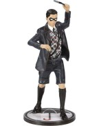 The Umbrella Academy Prop Replica Collection PVC Statue Diego 18 cm