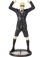The Umbrella Academy Prop Replica Collection PVC Statue Luthor 18 cm
