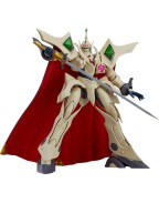 The Vision of Escaflowne Moderoid Plastic Model Kit Escaflowne 14 cm