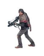 The Walking Dead Deluxe Action Figure Daryl Dixon 25 cm