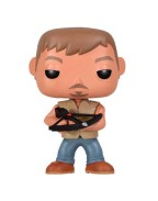 The Walking Dead POP! Vinyl Figure Daryl 10 cm