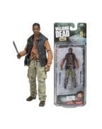 The Walking Dead TV Version 13 cm Series 8 Bob Stookey