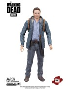 The Walking Dead TV Version Action Figure Aaron Exclusive 13 cm