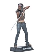 The Walking Dead TV Version Action Figure Michonne 18 cm