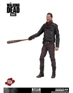 The Walking Dead TV Version Action Figure Negan 13 cm