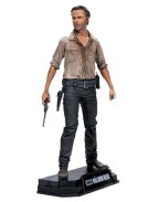 The Walking Dead TV Version Action Figure Rick Grimes 18 cm