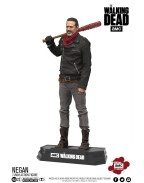 The Walking Dead TV Version Color Tops Action Figure Negan 18 cm