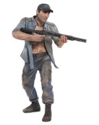 The Walking Dead TV Version Solids 2014 Shane 15 cm