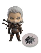 The Witcher 3 Wild Hunt Nendoroid Action Figure Geralt  Exclusive 10 cm