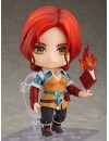 The Witcher 3 Wild Hunt Nendoroid Action Figure Triss Merigold 10 cm