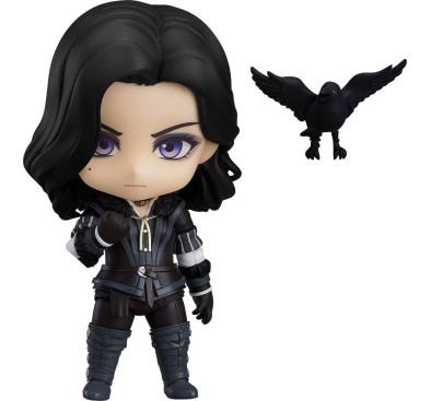 The Witcher 3 Wild Hunt Nendoroid Action Figure Yennefer 10 cm