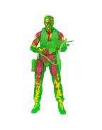 Figurina Thermal Vision Dutch, Predator Seria 11