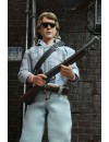 They Live Retro Action Figure John Nada 20 cm